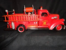 Vintage Toys - Fire Truck 1941 Mack Tin Volunteer Engine Number 7 ... Nashville Fire Department Engine 9 2017 Spartantoyne 10750 Tonka Mighty Fleet Motorized Pumper Model 21842055 Ebay Apparatus Photo Gallery Excelsior District Spartans Rescue Helicopter Large Emergency Vehicle Play Toy 12 Truck With Light Sound Kids Toys Titans Big W Tonka Classics Toughest Dump 90667 Go Green Garbage Truck Side Loader Youtube Walmartcom Tough Recycle Garbage Battery Powered Amazon Cheap Find Deals On Line At