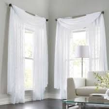 Sears Sheer Curtains And Valances by Brylanehome Sheer Voile Tab Top Valance By Brylanehome 5 49 A