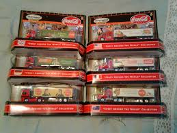 "Coca Cola Matchbox Collectibles ""Coke Around The World"" Semi Trucks ... Diecast Toy Snow Plow Models Mega Matchbox Monday K18 Articulated Horse Box Collectors Weekly Peterbilt Tanker Contemporary Cars Trucks Vans Moosehead Beer Matchbox Kenworth Cab Over Rig Semi Tractor Trailer Just Unveiled Best Of The World Premium Series Lesney Products Thames Trader Wreck Truck No 13 Made In Amazoncom Super Convoy Set 4 Ton Fire Sandi Pointe Virtual Library Collections Buy Highway Maintenance 72 Daf Xf95 Space Jasons Classic Hot Wheels And Other Brands 1986 Mobile Crane Dodge Crane 63 Metal"