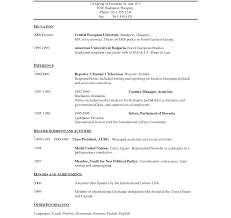 One Page Resume Template Free Download Latex Html5 Cascade Docx Unusual 1 1600