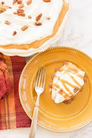 Pumpkin Mousse And Ginger Parfait by Easy Pumpkin Mousse Peeinn Com