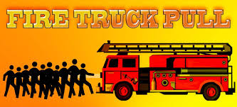 100 Indiana Truck Pullers FIRE TRUCK PULL TO RAISE MONEY FOR SPECIAL OLYMPICS WSLM RADIO