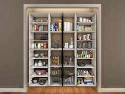 Pantry Closet Organizer Best 25 Organization Ideas Pinterest 2