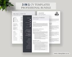 CV Bundle, CV Templates, Professional Curriculum Vitae, MS Word CV  Template, Minimalist CV Format, Cover Letter, Creative Resume, Best Resume,  Instant ... 50 Best Cv Resume Templates Of 2018 Free For Job In Psd Word Designers Cover Template Downloads 25 Beautiful 2019 Dovethemes Top 14 To Download Also Great Selling Office Letter References For Digital Instant The Angelia Clean And Designer Psddaddycom Editable Curriculum Vitae Layout Professional Design Steven 70 Welldesigned Examples Your Inspiration 75 Connie