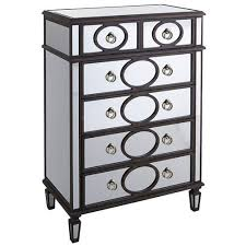 gabrielle mirrored tall chest pier 1 imports