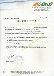 Sample Ojt Certificate Of Completion