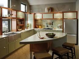 Kitchen Cabinets Storage Ideas Built In Gas Stove Drawers Below Dark Granite Countertop Cabinet