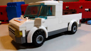 Lego Pickup Truck - Truck Pictures Lego Usps Mail Truck Youtube Amazoncom Lego City 60020 Cargo Toy Building Set Toys Games Smart Ideas Pickup Usps Mail Truck 6651 January 2014 The Car Blog Page 2 Instruction For Hwmj Sign Ups Up Series 42 Home Page Standard