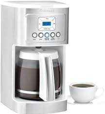 Cuisinart Dcc 1200 Brew Central 12 Cup Programmable Coffeemaker This