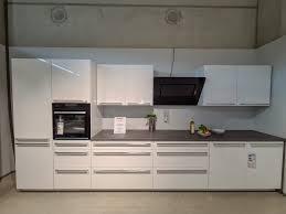 nobilia küche nr 924 928 flash alpinweiß hochglanz