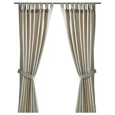 Blue Vertical Striped Curtains by Coffee Tables Tan And White Striped Curtains Ikea Ritva Curtains