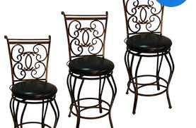 Flint Bar And Stool Lovely Stools Set Of 3 Dining Room 4 On Steel