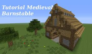 Minecraft Tutorial: Medieval Barnstable - YouTube Stunning Stable Design Ideas Photos Decorating Interior Epic Massive Animal Barn Screenshots Show Your Creation Minecraft Tutorial Medieval Barnstable Youtube Simple Album On Imgur Hide And Seek Farm Hivemc Forums Minecraft Blacksmith Google Search Ideas Pinterest House Improvement Blog Im Back With A Mine Build Eat Repeat How To Make A Sheep Pen Can Someone Show Me Some Barn Builds Message Board To Build