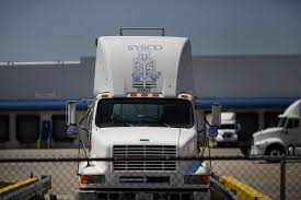 Sysco, US Foods To Face Off Against FTC At Hearing - WSJ Sysco Columbia Opco Site Home Truck Driver Turnover Rate Slides Downward Sharply Wsj Hogan Trucking In Missouri Celebrates 100th Anniversary Ryder Jobs Find Truck Driving Jobs Img_0305jpg The Concordian Ds Contracts Swift Transportation Battles Disgagement To Improve Trucker Dsc_8244jpg Us Foods Realistic Job Preview Deliver Youtube
