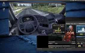 Euro Truck Simulator 2 Linux Beta For Ubuntu Via Steam - Linux ... Gamerislt Euro Truck Simulator 2 Scandinavia How To Reset Ets2 On Steam For Multiplayer Youtube How May Be The Most Realistic Vr Driving Game Image Artwork 4jpg Steam Trading Cards Steam Oculus Rift Dk2 Setup Has Stopped Working Scs Software Inventory Bug Not A Bug Ets Gncelleme Cabin Accsories Discovery 114 Daf Update Is Now Live Madnight Taniumedition Cd Key Fr Pc Mac Acheter Pas Cher Boutique Pcland