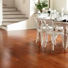 Engineered Hardwood Floor Impressions Blue Ridge Java Dining Room