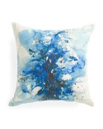 Nicole Miller Paisley Throw Pillows by Throw Pillows T J Maxx
