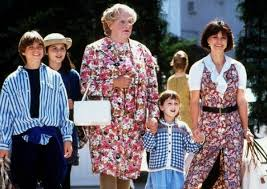 Actors In Return To Halloweentown by Take A Look Back At The U0027mrs Doubtfire U0027 Cast 24 Years Later