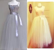 aliexpress com buy sale tulle long maxi skirt ribbons