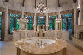 Master Bathroom Vanity With Makeup Area by His And Her Bathroom Vanities Bathroom Decoration