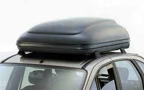 barres de toit profilées coffre de toit scenic vente
