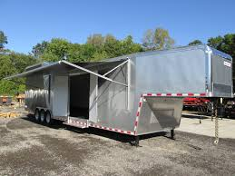Trailer Customization Champion Enclosed Car Trailers Homesteader New Living Quarters Trailer Jims Motors Repair Service Maintenance Proline 85 X 20 Charcoal Hauling Atv Hauler Sle Air Springs Air Suspension Kits Camping World 2010 Sundowner Hunting Toy 29900 1st Choice Sunsetter Awning Parts Schwep Cargo For Sale Online Buy Atlas And Aero Rentals Chicago For Rent Rental 24 Loaded Alinum Carhauler W Premium Escape Door Becker