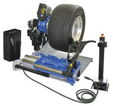 100 Truck Tire Changer S 557 Universal Tyre Changer Suitable For Any Truck And Heavy Duty