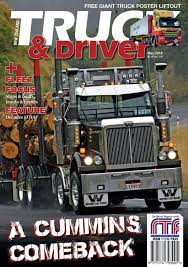 NZ Truck & Driver May 2018 By NZ Truck & Driver - Issuu