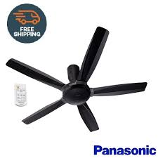 panasonic ceiling fan with light ceiling designs