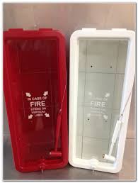 Larsen Fire Extinguisher Cabinets 2409 6r by Alluring Tags Most Popular Kitchen Cabinets Modern Corner