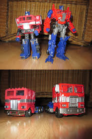 Optimus Prime - Then And Now By KrytenMarkGen-0 On DeviantArt Toy Transformerstoyreviews Page 16 Optimus Prime G1 And Movie Showcase By Reinahw On Deviantart 21 April 2013 Edrias Realm Transformers Rid Price Super Class Video Review Of Power The Primes Leader Dare To Be Stupid Robots In Dguise Car Ultra Magnus Orion Pax Lego Transformers Lego Gallery Ees Reviews In Toy The Griffins Collection Takara Potp Universe Truck Pictures