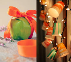 Cola Bottle Gift Box Cup Party Lights