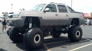 2002 Chevrolet Avalanche 1500 | Monster Trucks For Sale | Pinterest ... Used 2007 Chevrolet Avalanche 4 Door Pickup In Lethbridge Ab L 2002 1500 Crew Cab Pickup Truck Item D 2012 For Sale Vancouver 2003 For Sale Dalton Ga 2009 Chevy Lifted Truck Youtube 2005 Chevrolet Avalanche At Solid Rock Auto Group Why The Is Vehicle Of Asshats Evywhere Trucks In Oklahoma City 2004 2062 Giffin Autosports Cars Elite And Sales