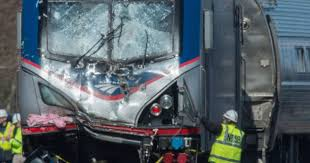 100 Trains Vs Trucks Safer Than Cars Buses For Passengers Experts Say