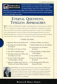 Eternal Questions, Timeless Approaches (Portable Professor Series ... Ray Ban Coupons Barnes And Noble Louisiana Bucket Brigade 183 Best Printable Coupons Images On Pinterest Free Is This Nobles New Strategy Theoasg 3 Reasons To Get A Membership My Belle Elle Rite Aid Starbucks Or Gift Cards Living Retail Store Updated 112213 What Rose Knows Will You Buy The And Nook Glowlight Ahwatukee Store To Close Aug 2 Eternal Questions Timeless Approaches Portable Professor Series Simple Touch Bnrv300 Replacement Battery Rhypibomo 2015 Day 6 Julie Hedlund Angie Karcher