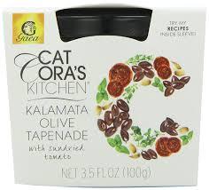 Amazon Cat Cora s Kitchen Tapenade Kalamata Olive 3 5