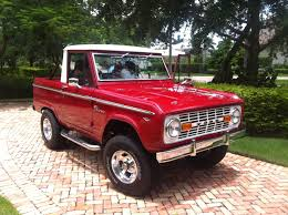 My Friend Rich Restored This Awesome 1969 Ford Bronco In Naples ... 1996 Ford Bronco Trucks Pinterest Bronco And 4x4 Truck Muddy Rock Boulders Slips Falls Video 1979 4wheel Sclassic Car Suv Sales 1985 For Sale 2087460 Hemmings Motor News Traxxas Trx4 Rc Gear Patrol The Ford U14 Half Cab Pickup Truck 20 Price Specs Pictures Spied Release Test Mule 1967 Chad S Lmc Life 4xranger 1984 Ii Corral Fords Ranger Trucks Return To Us Starting In 2019