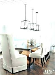 Kitchen Table Lighting Ideas Fixtures Dining Room Marvelous Best Light Fixture Over No Kitch