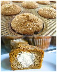 Panera Pumpkin Muffin Nutrition by Inside Out Pumpkin Muffins Flourish King Arthur Flour