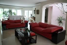 intérieur et canapé déco salon cuir intérieur canape cuir et salle a manger