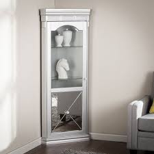 lighted curio cabinet for sale on budget display cabinet for you