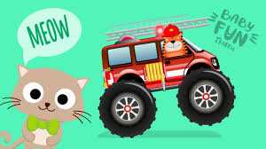 Car Cartoons For KIDS | Fire Monster Trucks | Videos For Kids ... Monster Trucks Teaching Children Shapes And Crushing Cars Watch Custom Shop Video For Kids Customize Car Cartoons Kids Fire Videos Lightning Mcqueen Truck Vs Mater Disney For Wash Super Tv School Buses Colors Words The 25 Best Truck Videos Ideas On Pinterest Choses Learn Country Flags Educational Sports Toy Race Youtube Stunts With Police Learning