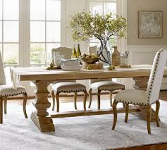 Dining Room Table Pottery Barn Extending Ding Room Sets Toscana Table Alfresco Home Design Dazzling Pottery Barn Rustic Christmas Ding Room Red And White Sumner Table In Dinner Grey Tables Chairs Kitchen Thick Pedestal Play Little Lovely I Stripped A Wide Pine Floors Simple Beautiful Decoration Ideas With