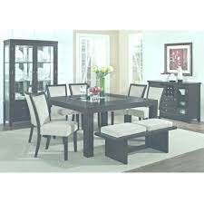 Dining Room Sets Value City Furniture Kitchen Tables Cheap Modern Square Table With 6 Chairs And Double Seat Bench