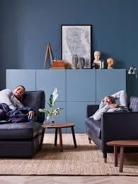 sofa ikea blau wohnzimmer 24 inspirierend ikea sofa