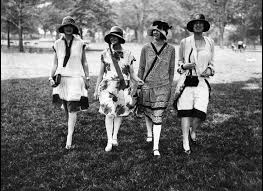 Prohibition Sparked A Womens Fashion Revolution