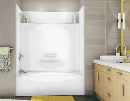 Tiling A Bathtub Alcove by Kdts 3060 Alcove Or Tub Showers Bathtub Maax Professional And Aker