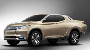 2017 Mitsubishi GR HEV Review Launch date