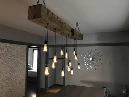 chandelier large rustic chandeliers kitchen ceiling light