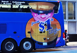 your ultimate guide to traveling on megabus